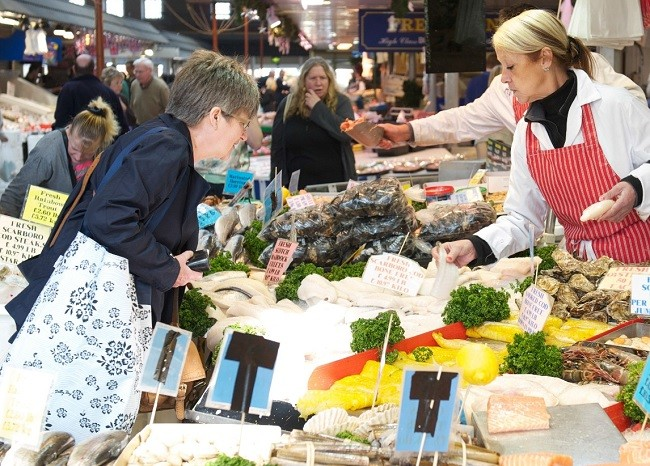 Bolton Market 3