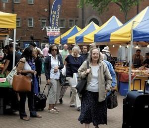 Gloucester Green Market 3