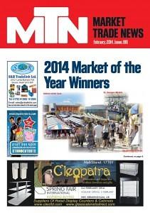 Market Trade News February 2014