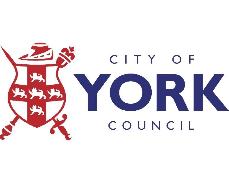 York City Council logo