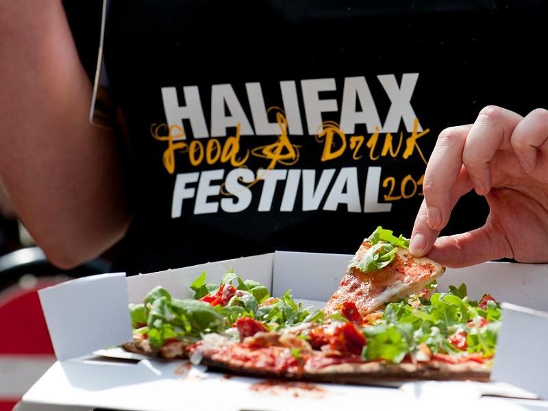Halifax Food Drink Fest