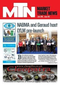 Market Trade News June 2015