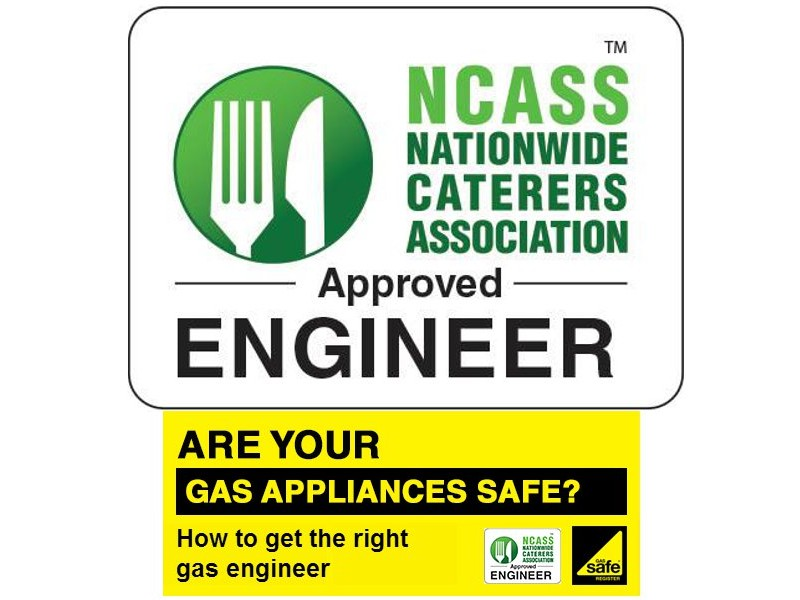 NCASS Gas