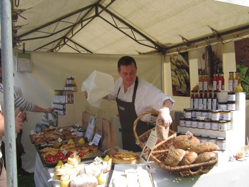Spalding food fest image 2