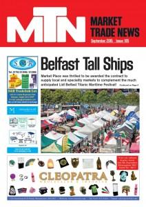 Market Trade News September 2015 issue