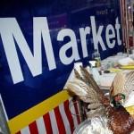 Warrington Retail Market