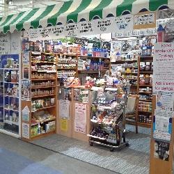 Glaswegian Health Shop